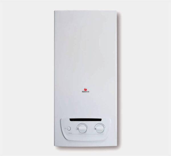 Calentador de gas butano saunier duval opalia c 6e - Calentador de butano ...