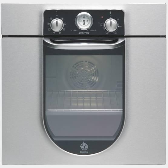 Balay 3ht507x horno for Hornos empotrados electricos balay