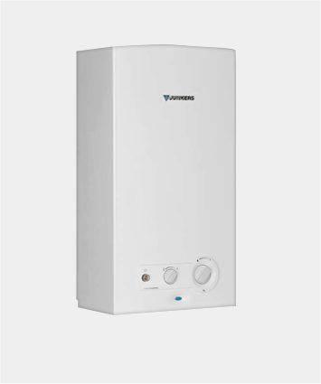 Calentador de gas butano junkers 11 wr11 2b int 942 - Calentador de butano ...