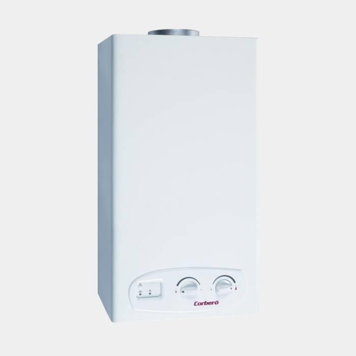 Calentador de gas natural corbero cce11gn 11 ls - Calentador gas natural ...