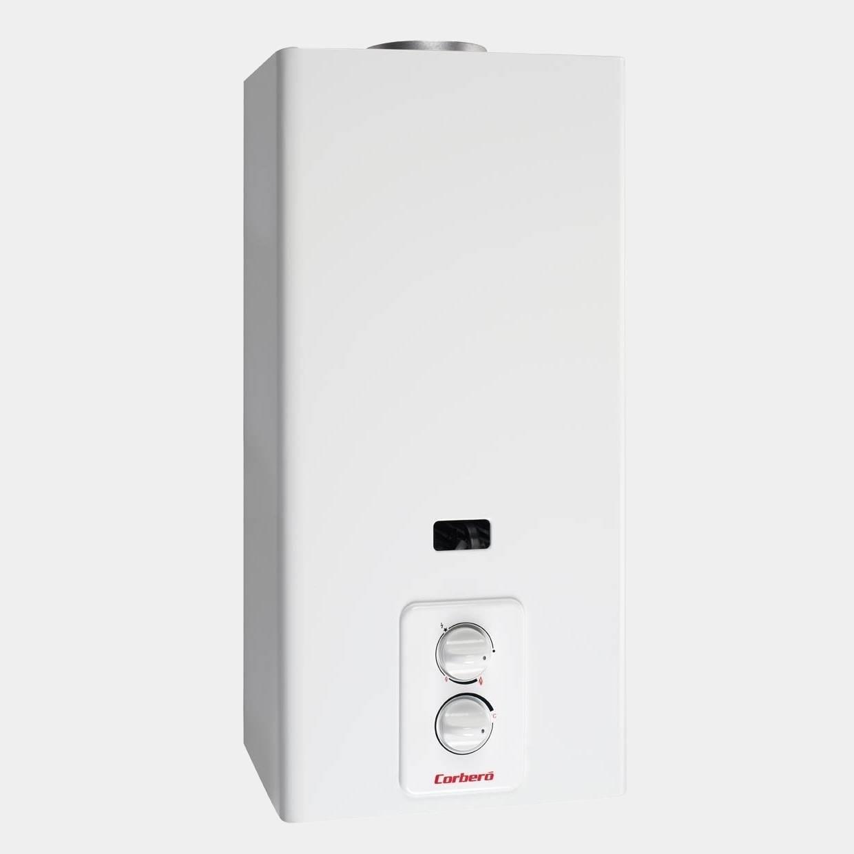 Calentador de gas natural corbero ccp5gn 5 ls - Calentador gas natural precio ...