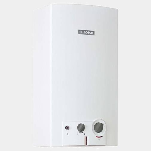 Calentador de gas butano bosch gwh11co b31 2633 exterior - Calentador de butano ...