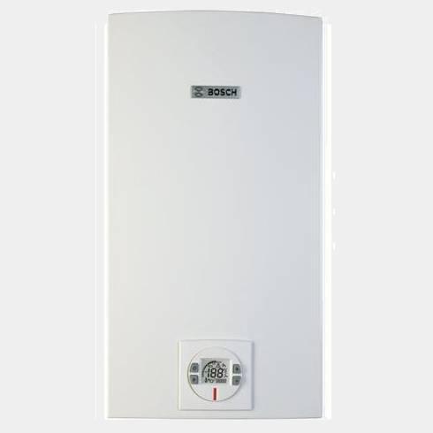 Calentador de gas natural bosch gwh11ctd e23 2647 tiro forzado - Calentador gas natural ...
