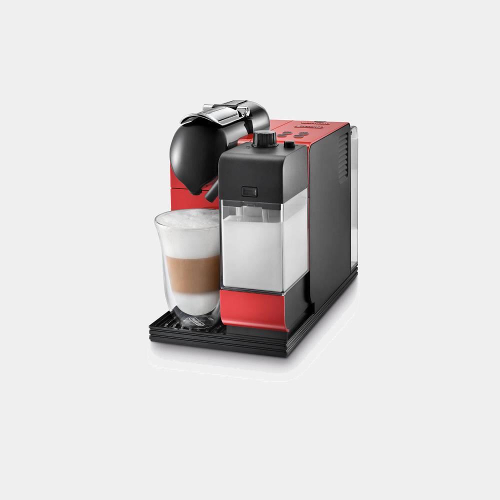 cafetera nespresso delonghi en520 latissima silver nespresso. Black Bedroom Furniture Sets. Home Design Ideas