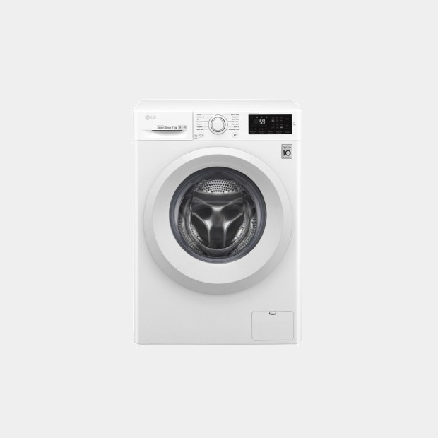 Lg f4j5qn3w lavadora de 7kg y 1400rpm a - Opiniones lavadoras lg ...