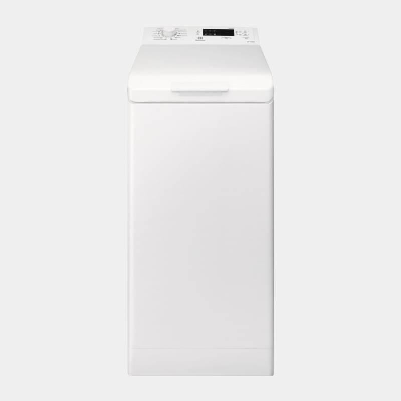 Lavadora de carga superior Electrolux EWT1264TLW 6kg 1200 rpm A+++