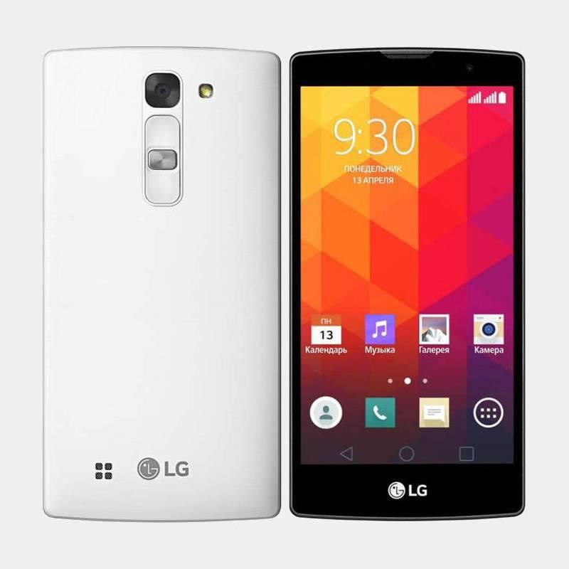 Telefono LG Magna blanco dual SIM H502 5 8mpx