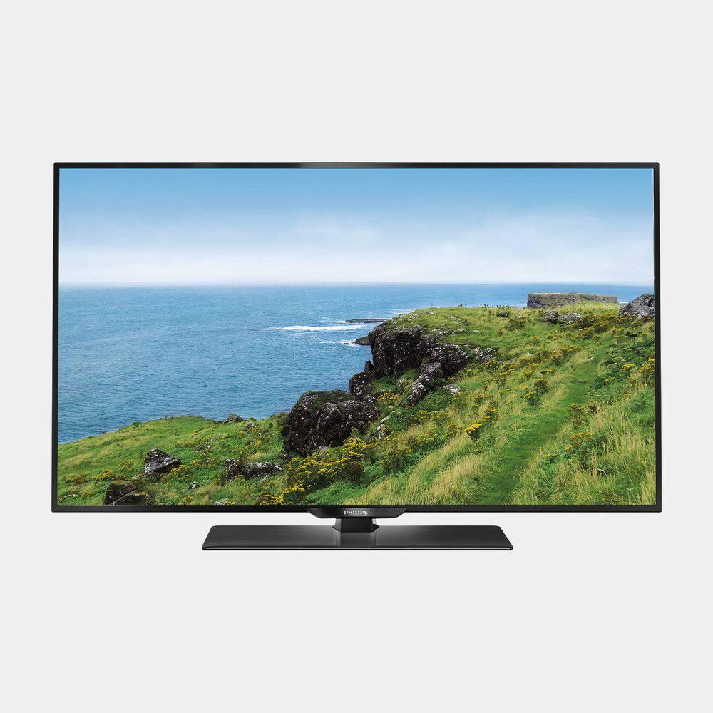 Televisor LED Philips 32PFH4309 Full HD Usb Digital crystal