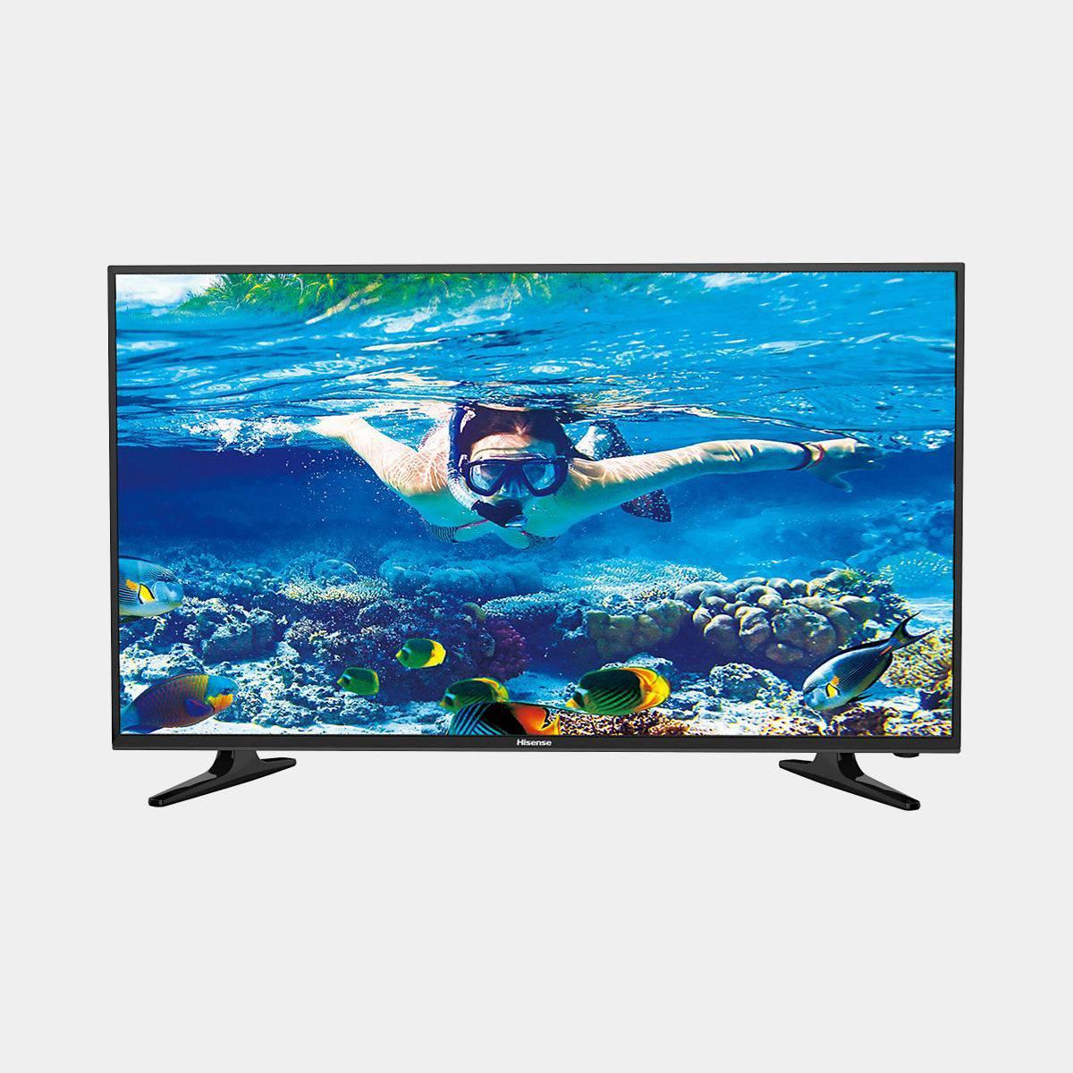 Televisor Hisense 40D50ts Full HD Usb