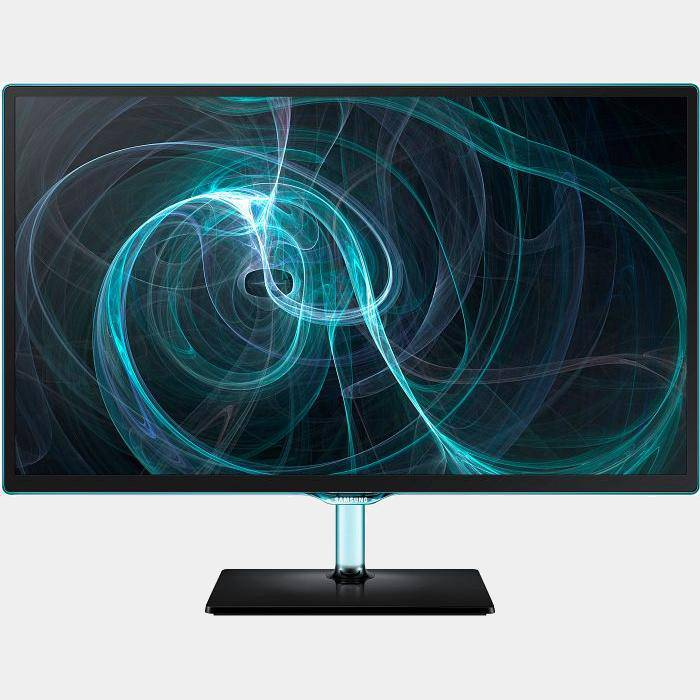 Televisor led Samsung T24D390EW Full HD