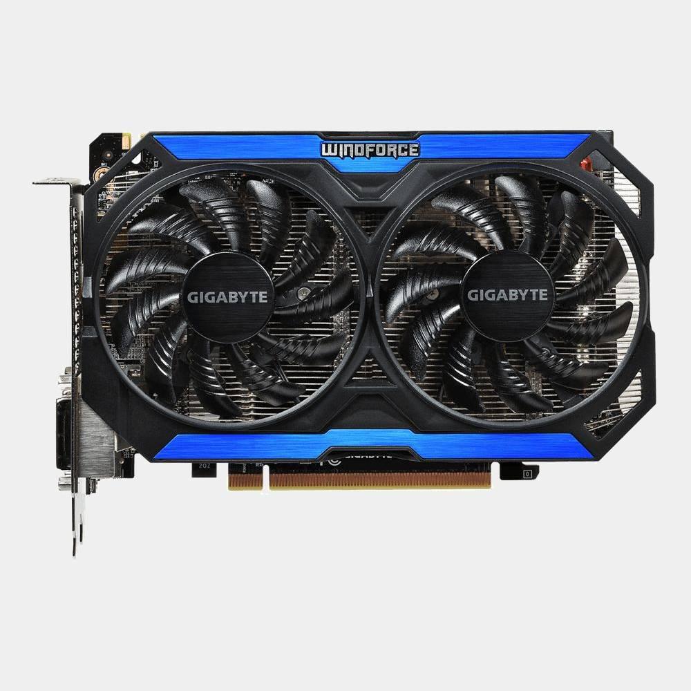 Gigabyte Geforce GTX 960 4gb GDDR5 OC Edition