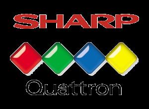 Promocion SHARP QUATTRON
