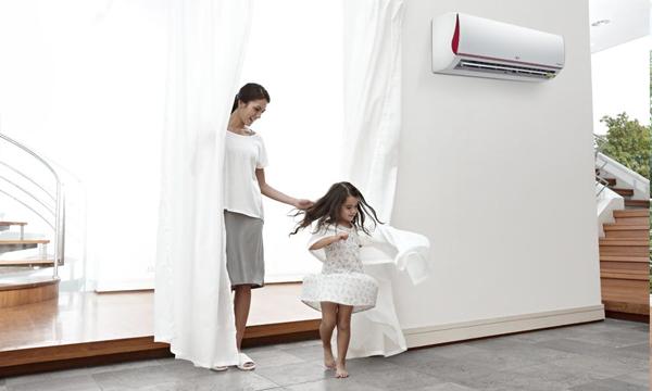 Aire acondicionado barato en Alicante