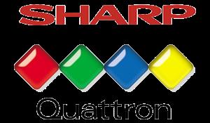Promocion televisores SHARP QUATTRON