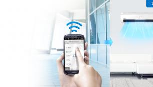 Samsung F-H6012 Wi-Fi