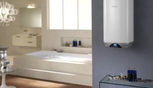 Termos electricos Shape Premium de Ariston