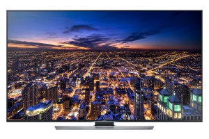 Televisor LED 3D de Samsung UE55HU7500