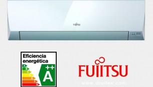 Aire acondicionado Fujitsu ASY25