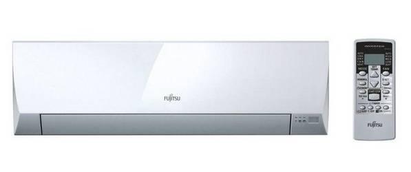 Fujitsu ASY25 con mando a distancia