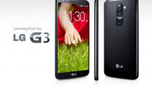 Telefono movil libre lg g3