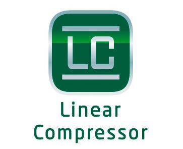 El compresor linear de LG