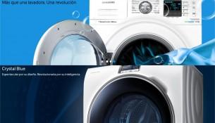 Mejores lavadoras Samsung