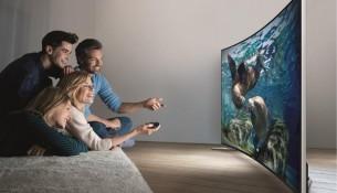 Televisor UHD Samsung UE55HU7100