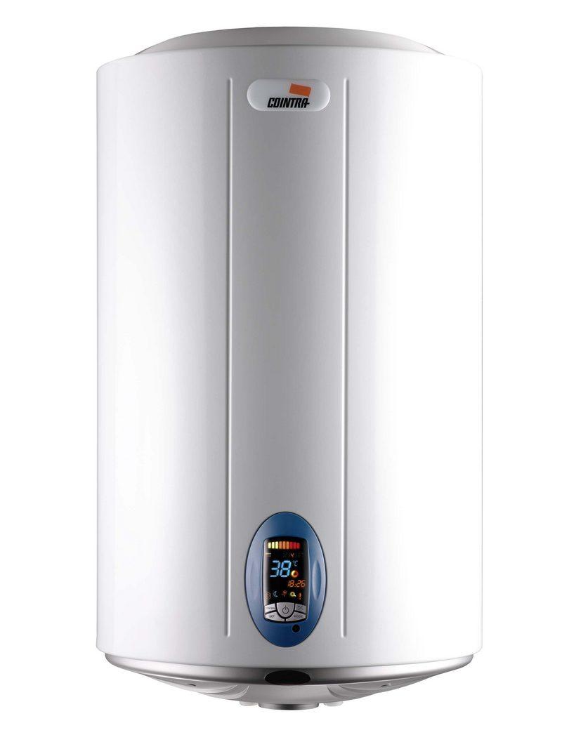 Como elegir un termo el ctrico for Mueble para calentador de agua