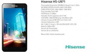 Hisense U971