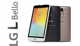 LG L Bello D331