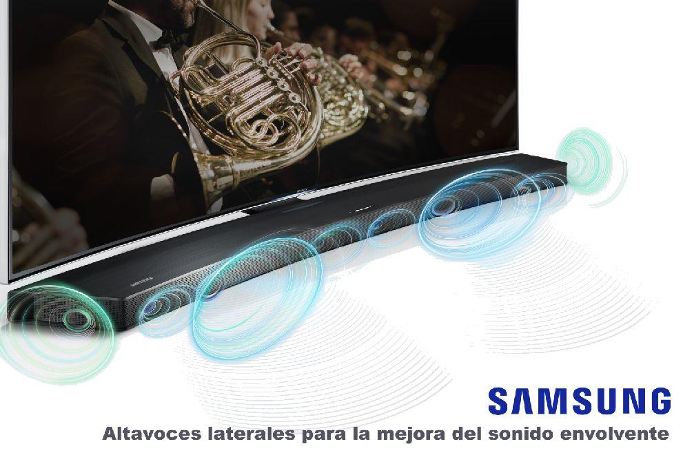 Sonido envolvente Samsung HW-H7500