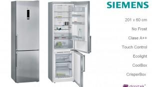 Siemens KG39NXI32