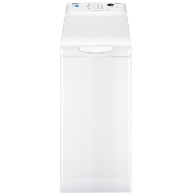 lavadora Zanussi ZWY61005WA