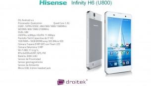 Hisense U800