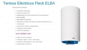 Termos Fleck Elba