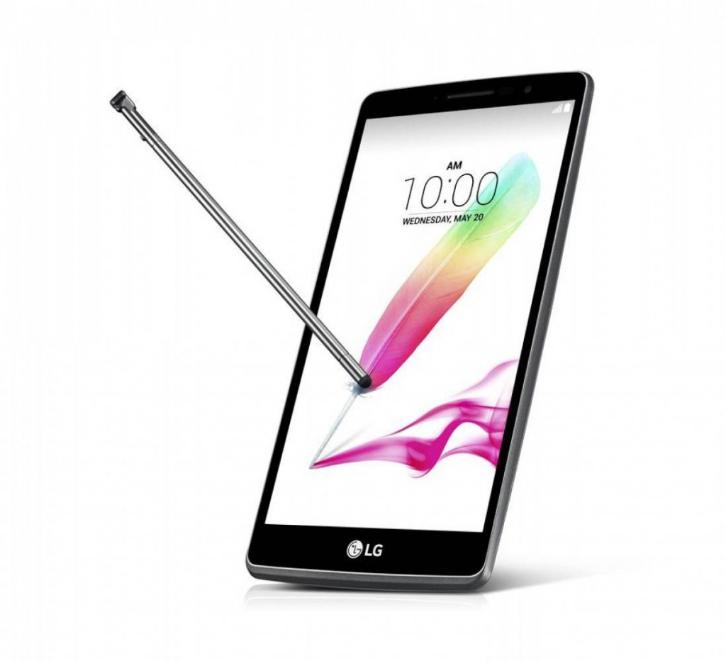 LG G4 stylus H635
