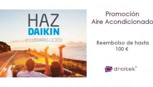 Promocion Haz Daikin