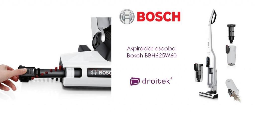 Cepillo Bosch BBH625W60