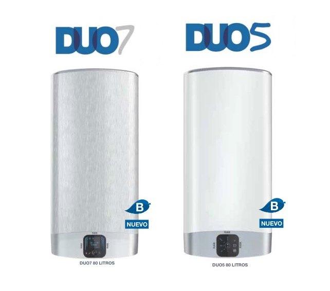 Diferencias Duo5 y Duo7
