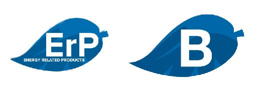 Clase energetica Termos Fleck Duo