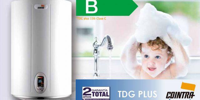 Cointra TDG Plus