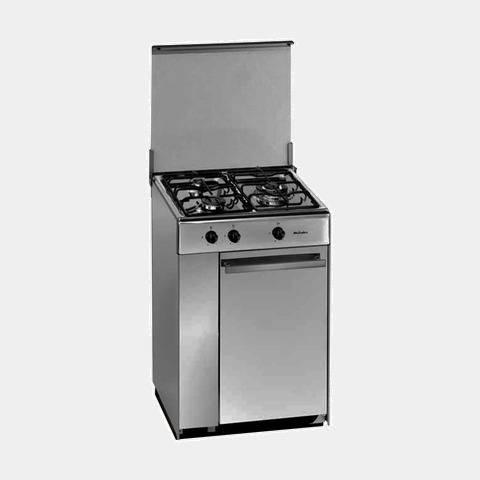 Cocina De Gas Meireles 5302 Dv X Valvula De Seguridad