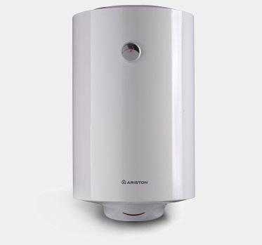 Termo el ctrico horizontal ariston pro r 100h es for Termo electrico horizontal 100 litros