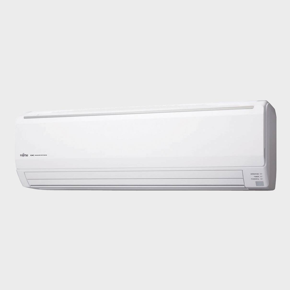 Aire acondicionado conductos fujitsu asy 50 ub r410 for Conductos de aire acondicionado