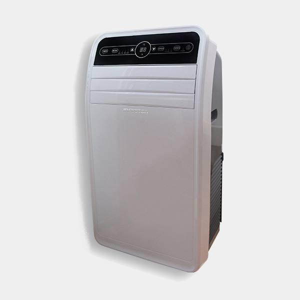 Aire acondicionado portatil for Aire acondicionado kosner opiniones