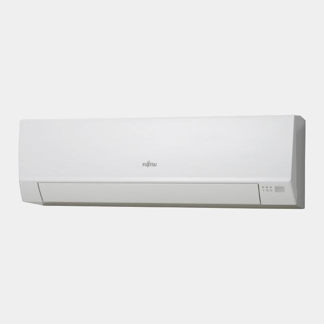 Fujitsu asy25uillce aire acondicionado split 2150fg a for Aire acondicionado montaje incluido