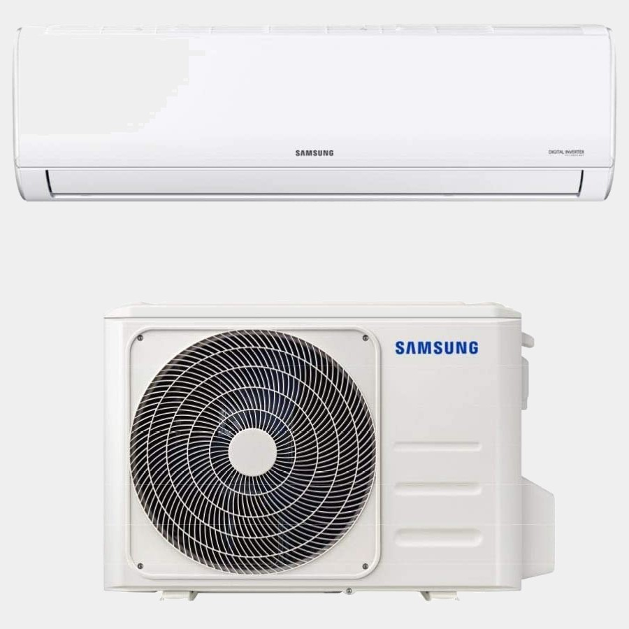 Samsung Far09art aire acondicionado split 2200bc A++/A++