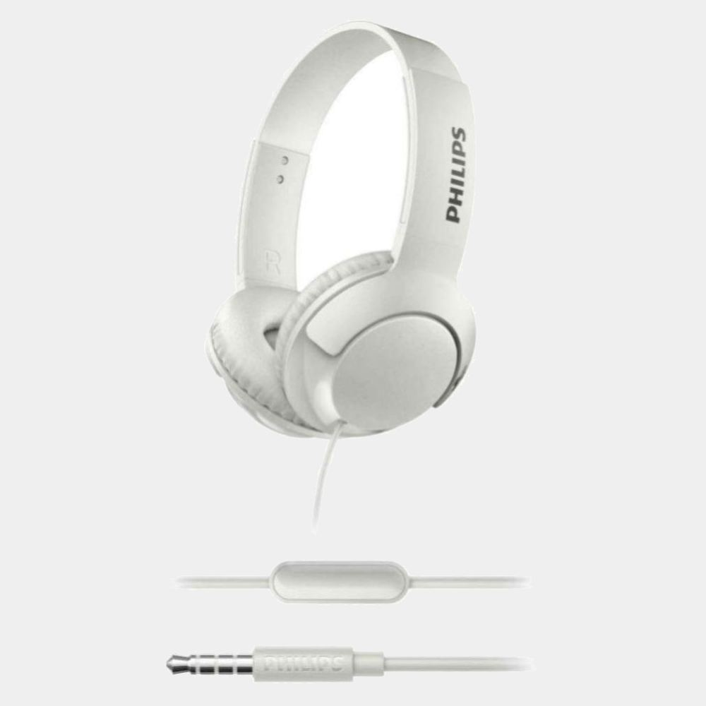 Philips Shl3175wt auriculares Bluetooth Bass+