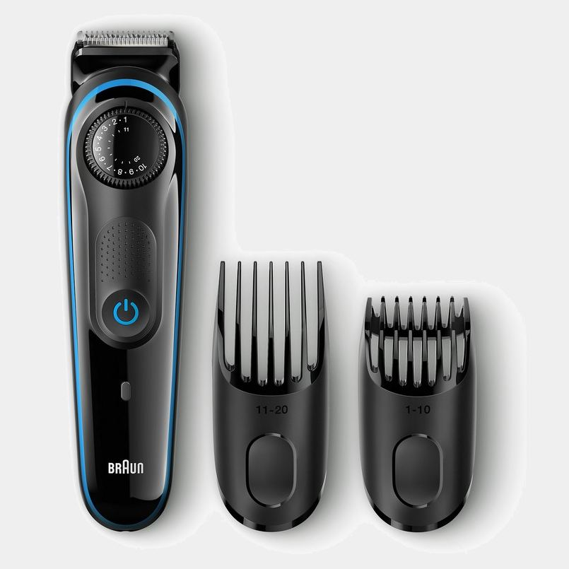 Braun Bt3040 barbero