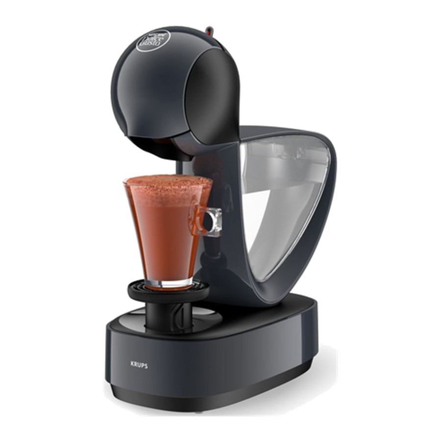 Krups Infinissima Gris cafetera dolce gusto Kp173bsc